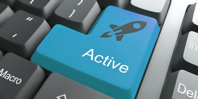 Aktivasi Instant