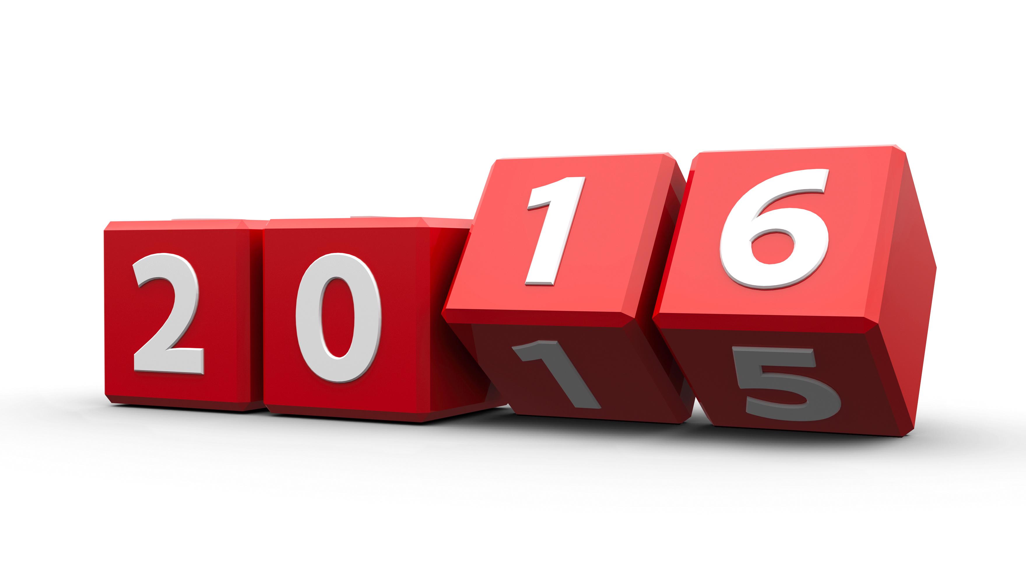 Akhir Tahun 2015